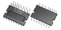 Новые интеллектуальные силовые модули Infineon повысят КПД маломощных драйверов двигателей