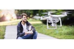 Bosch начинает производство высокоэффективных инерциальных измерительных блоков для дронов и робототехники