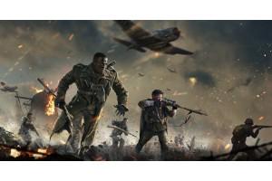 Новая Call of Duty: фотореалистичный мир, полноценная сюжетная кампания, 20 карт в мультиплеере