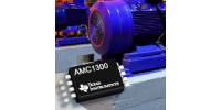 AMC1300 — прецизионный изолированный усилитель с дифференциальным входом ±250мВ