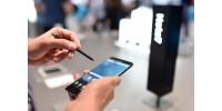 Samsung раскрыла причину возгораний Galaxy Note 7