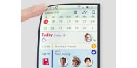 Японцы начнут выпускать гибкие экраны для смартфонов в 2018 году