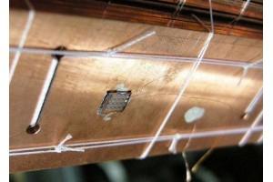 Физики охладили наноэлектронный чип до рекордно низкой температуры