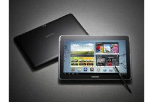 Galaxy Note вырос до Galaxy Tab