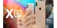 Что скрывает в себе iPhone XS? Обзор нашумевшего смартфона.