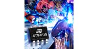 STGAP2S – новый гальванически изолированный драйвер от ST Microelectronics