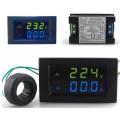 Амперметр-вольтметр, переменного тока, 300В 100А