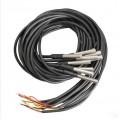 DS18B20, цифровой датчик температуры, с кабелем, 3V - 5.5V, 1mA, -55°C - +125°C