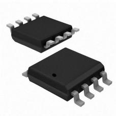 W25Q80BVSNIG , флэш-память 80 Мбит, интерфейс SPI, 2.7 - 3.6В