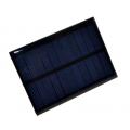 Солнечная панель, 5В, 0.5Вт, 84.5 х 62мм