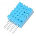 DHT11, датчик температур и влажности