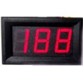 Вольтметр цифровой, постоянного тока, 3 знака, 0-200В