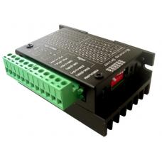 Драйвер шагового двигателя на микросхеме TB6600