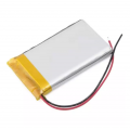 Аккумулятор литий-полимерный 76*42*39 (3.7V, 1500mAh)