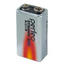 6F22, батарейка крона 9В, солевая