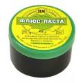 Флюс-паста, для пайки черных и цветных металлов, повышенной прочности