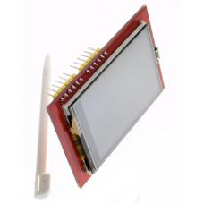 TFT дисплей, 2.4 дюйма, со стилусом