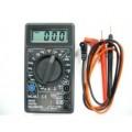 Мультиметр MD838, (температура+прозвон)
