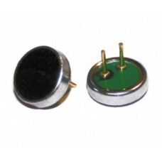 Микрофон RP6015, D=6.0мм, H=1,5мм