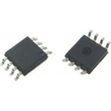 W25Q64JVSIQ, флэш-память, 64 МБит, интерфейс SPI