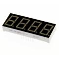 GNQ-5641AD-21, семисегментный индикатор, 4 разряда, красный, ОК
