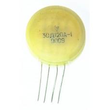 3ОД120А-1, оптопара диодная