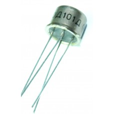 АОД101Д, оптопара диодная