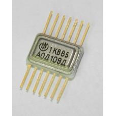 АОД109Д, сборка, состоящая из трех диодных оптопар