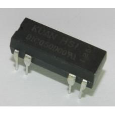 D1C050D00, Реле герконовое