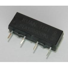 S1A120000, Реле герконовое