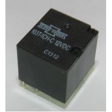 Купить Реле электромагнитное 103T-1CH-C 12VDC по лучшей цене с быстрой доставкой по России.