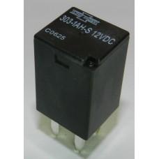 Реле электромагнитное 303-1AH-S 12VDC