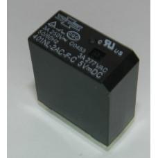 Реле электромагнитное 401NL-2AC-F-C 5VDC