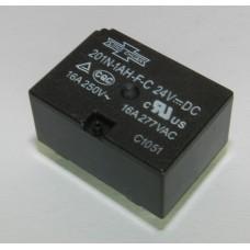 Реле электромагнитное 201N-1AH-F-C 24VDC