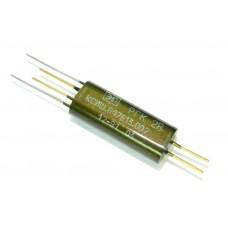 РГК28 (002), реле электромагнитное, герконовое, неполяризованное