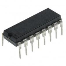 Микросхема PT2399, процессор обработки аудиосигнала с функцией