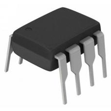 Микросхема NE555N, прецизионный таймер