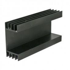 Радиатор BLA031-100, 100х50х23.5мм