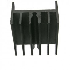 Радиатор BLA020-25, 25х23х16мм