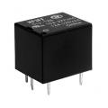 HF3FF-5VDC-1C, Реле злектромагнитное 5В, 10А, 1 переключающий