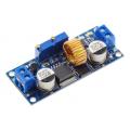 Модуль питания для зарядки литиевых батарей, 1.25-36В 0-5А