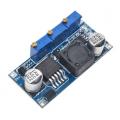Зарядное устройство для литиевых аккумуляторов, LM2596, 1.25-30В 3А