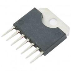 LA7840, микросхема управления кадровой разверткой ТВ