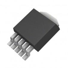 Микросхема AP1507-50, DC/DC ШИМ-преобразователь, 5В 3А, 150кГц