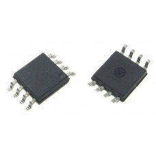 Микросхема IL4558D, два независимых, операционных усилителя