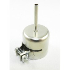 Насадка для фена станций LUKEY 852 серии (диаметр 3 мм)
