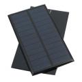 Солнечная панель, 5В, 1Вт, 110 х 60мм