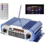Усилитель звука HY601 (2х20Вт)