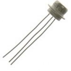 2У101Г, тиристор кремниевый, диффузионно-сплавный, p-типа, триодный