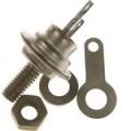2У201Г, тиристор кремниевый, планарно-диффузионный, незапираемый